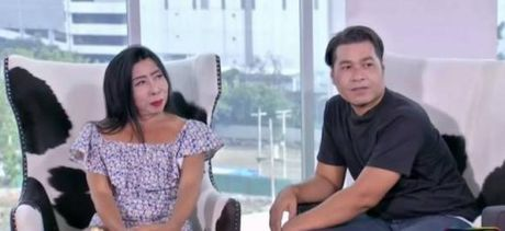 Hien tuong mang 'Thuc nu gia chat' ke ve cuoc doi day song gio cua minh - Anh 1