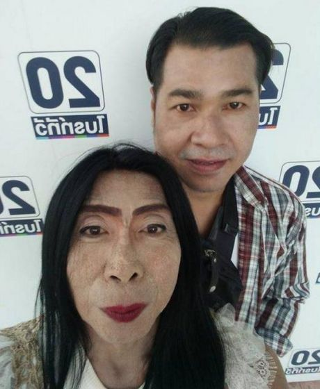 Hien tuong mang 'Thuc nu gia chat' ke ve cuoc doi day song gio cua minh - Anh 3