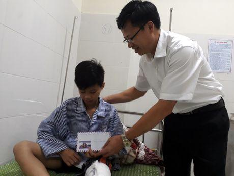 Tuong dai do gay thuong tich tai Bac Kan: Van chua hoan thien sau hai thap ky trien khai - Anh 5