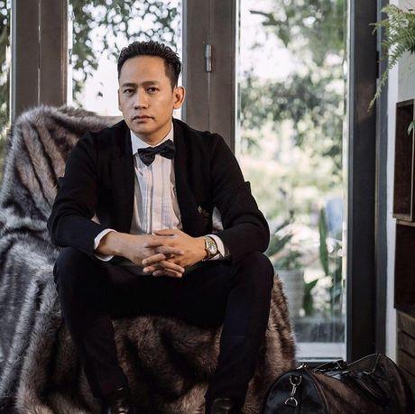 Duy Manh gay gat phan bac quan diem cua MC Phan Anh ve viec Duc Phuc tham my - Anh 5
