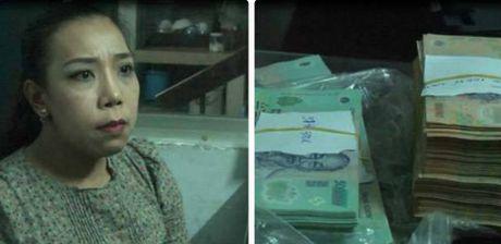Vu phong vien tong tien doanh nghiep: Ra quyet dinh bat tam giam - Anh 1