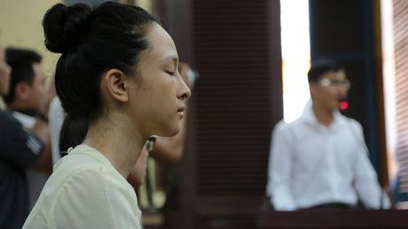 Tam dinh chi dieu tra vu an Hoa hau Phuong Nga - Anh 1