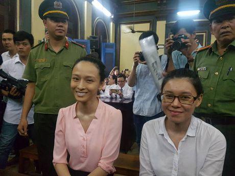 Tam dinh chi dieu tra vu an Hoa hau Phuong Nga - Anh 2