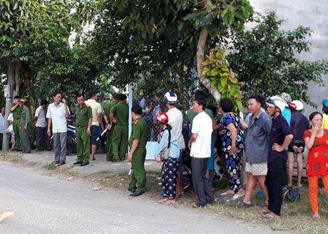 Can Tho: Chong dung dao sat hai vo vi loi thach thuc - Anh 2