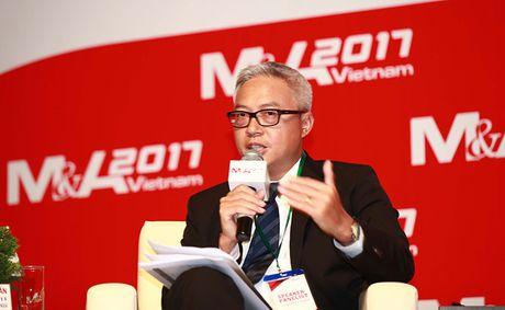 Bo truong Nguyen Chi Dung: Can mot dot cai cach moi de tao cu hich moi cho su phat trien - Anh 2