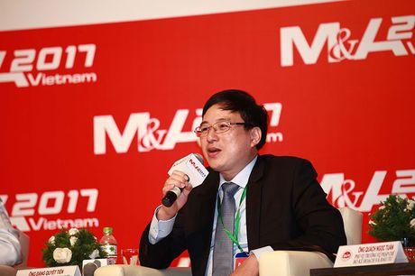 Bo truong Nguyen Chi Dung: Can mot dot cai cach moi de tao cu hich moi cho su phat trien - Anh 3