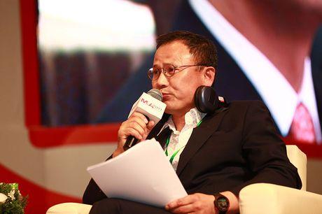 Bo truong Nguyen Chi Dung: Can mot dot cai cach moi de tao cu hich moi cho su phat trien - Anh 4