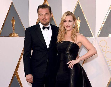 Bao My noi Leonardo DiCaprio van yeu Kate Winslet - Anh 1