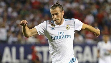 Di tim 'an so' Bale di hay o Real Madrid? - Anh 1