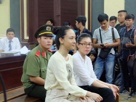 Tam dinh chi dieu tra vu hoa hau Phuong Nga - Anh 1