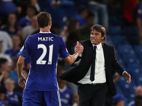 Conte cong khai su bat man voi lanh dao Chelsea - Anh 1