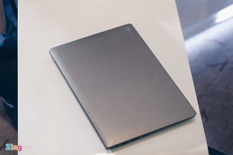 LG ra mat laptop nhe nhat the gioi tai Viet Nam - Anh 8