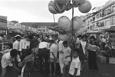 Sai Gon nam 1960 trong ong kinh nguoi Phap - Anh 4