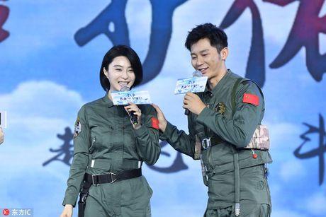 Ly Than khoe lep ve khi yeu Pham Bang Bang - Anh 1