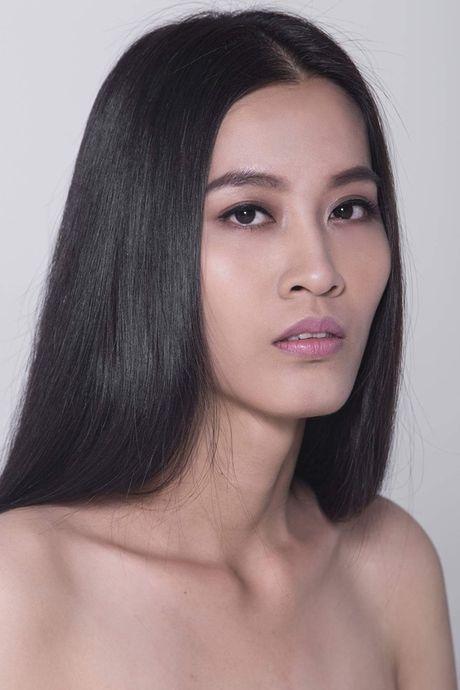 4 co gai mien Tay thi Hoa hau Hoan vu Viet Nam 2017 - Anh 5