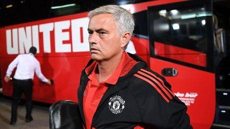 Jose Mourinho: 'M.U se tro lai dinh cao Chau Au sau 2 nam nua' - Anh 1