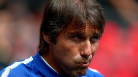 CAP NHAT sang 10/8: Conte da chon duoc nguoi thay Matic. Barca nang gia hoi mua Coutinho - Anh 1