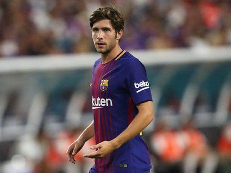 CAP NHAT sang 10/8: Conte da chon duoc nguoi thay Matic. Barca nang gia hoi mua Coutinho - Anh 2