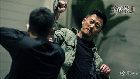 20 nam sao hang B truoc khi Ngo Kinh vut sang voi 'Chien Lang 2' - Anh 1