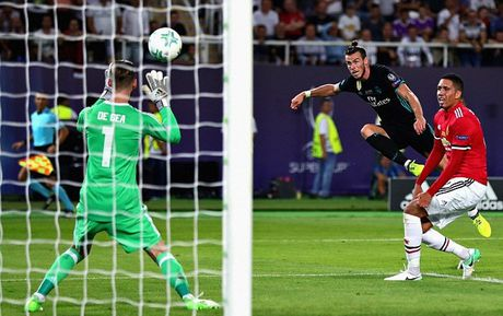 Gareth Bale tuyen bo o lai du duoc M.U san don, ke ca Real mua Mbappe - Anh 2