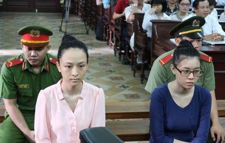 Cong an TP.HCM tam dinh chi vu hoa hau Phuong Nga - Anh 1