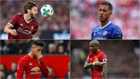 12 ngoi sao vang mat o vong 1 Premier League 2017/2018: MU co 3 nguoi - Anh 1