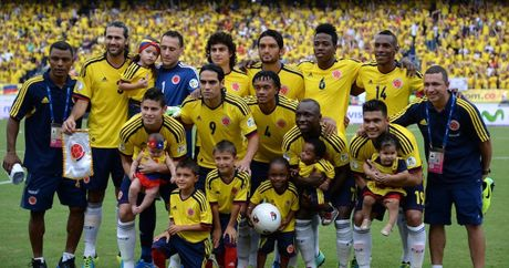BXH FIFA thang 8: Brazil dan dau Top 10 DTQG manh nhat the gioi - Anh 4