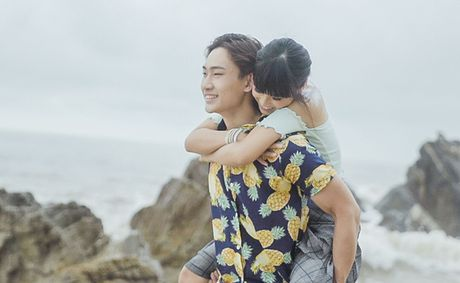 Hoang Yen Chibi lan dau khoa moi 'ban trai' - Anh 1