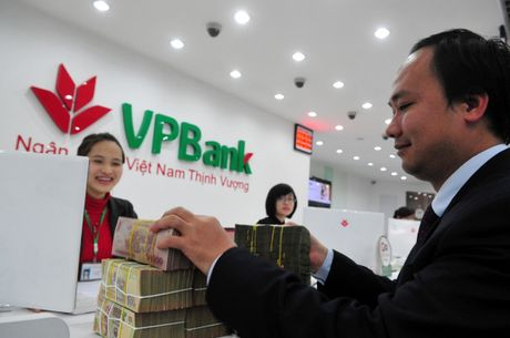 VPBank chao san HOSE voi gia tham chieu 39.000 dong/co phieu - Anh 1