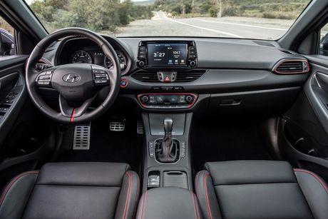 Hyundai Elantra GT va GT Sport chot gia ban tu 465 trieu dong co gi dac biet? - Anh 2