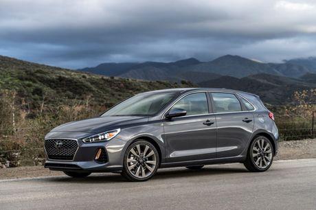 Hyundai Elantra GT va GT Sport chot gia ban tu 465 trieu dong co gi dac biet? - Anh 3