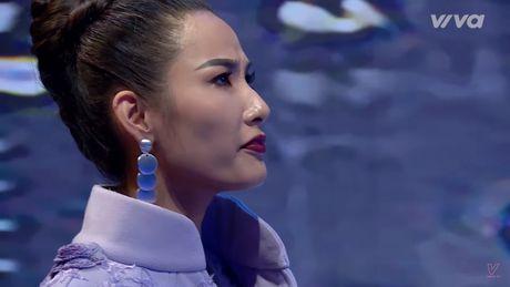 Minh Tu 'sua sai' cho Lan Khue va Hoang Thuy - Anh 2