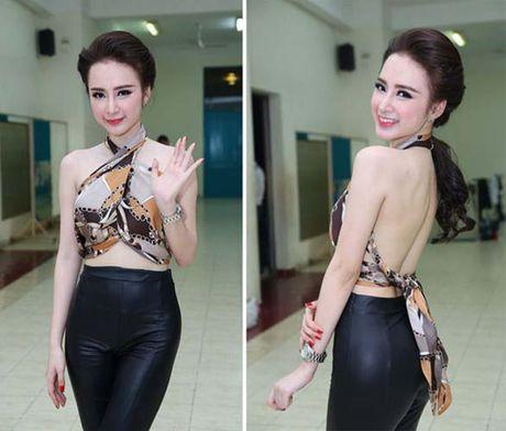 Truoc Ngoc Trinh, nhieu my nhan da lay khan lam yem 'dot mat' co nay - Anh 4