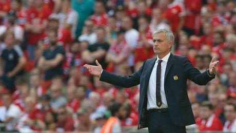 CANH BAO Premier League: Jose Mourinho dang 'bung chay' - Anh 1