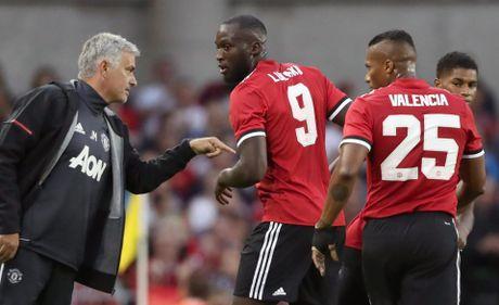 CANH BAO Premier League: Jose Mourinho dang 'bung chay' - Anh 2