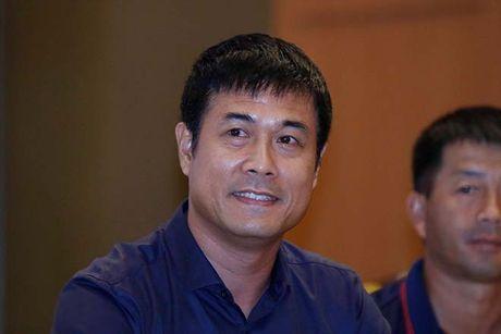 San HCV SEA Games 29: U22 Thai Lan, U22 Viet Nam muon lam ong trum - Anh 2