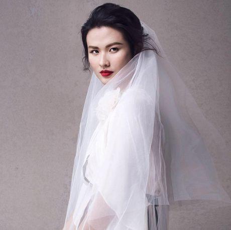 Thi sinh doi bo ve cua Next Top Model: 'Minh gioi thi minh tu hao' - Anh 2
