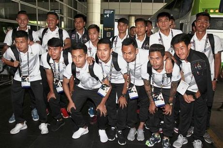 Thai Lan tuyen bo den SEA Games de lay vang, coi Viet Nam la doi thu kho nhan nhat - Anh 2