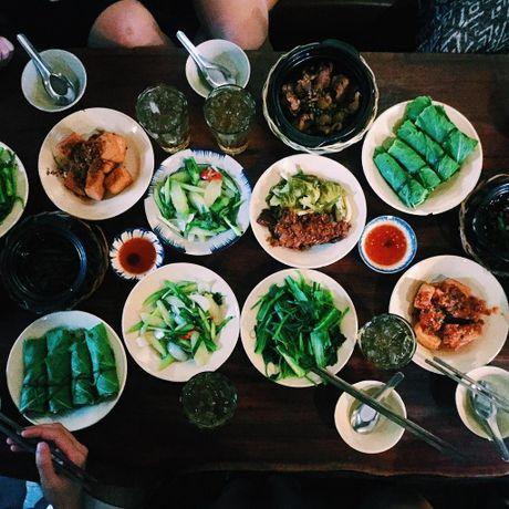 Nhung quan com nha ngon mieng, view dep than thuong o Sai Gon - Anh 3