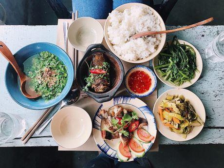 Nhung quan com nha ngon mieng, view dep than thuong o Sai Gon - Anh 8
