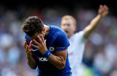 Chelsea thua soc, nguy co Conte bi sa thai tang dot bien - Anh 2
