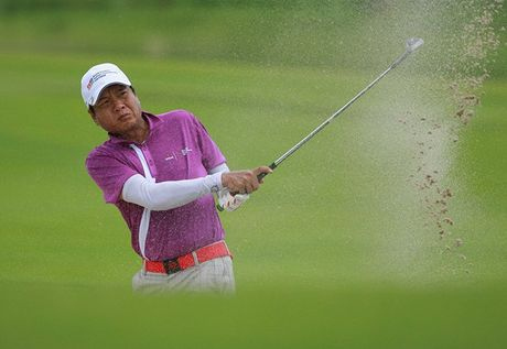 25 golf thu phia Bac du vong chung ket tranh ve di Malaysia - Anh 2
