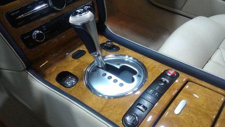 Bentley Continental GTZ 'hang hiem' duoc rao ban - Anh 8
