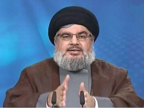 Thu linh phong trao Hezbollah khang dinh My khong the lam ton hai - Anh 1