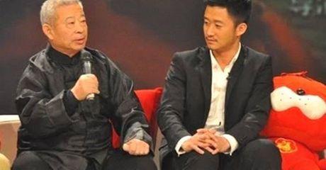 3 sieu sao vo thuat Ly Lien Kiet, Chan Tu Dan, Ngo Kinh qua loi ke cua su phu - Anh 3
