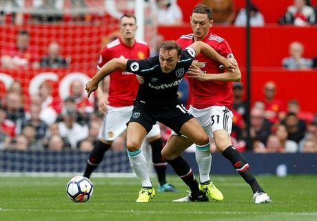 Cam on Chelsea da ban Matic cho Quy do! - Anh 2