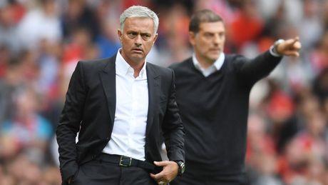 Mourinho: 'Matic & Lukaku toa sang, co gi ma ngac nhien?' - Anh 1
