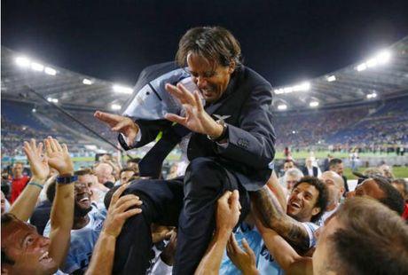 Juventus 2-3 Lazio: Ngay Inzaghi len tieng - Anh 10