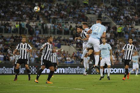 Juventus 2-3 Lazio: Ngay Inzaghi len tieng - Anh 5