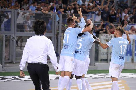 Juventus 2-3 Lazio: Ngay Inzaghi len tieng - Anh 7